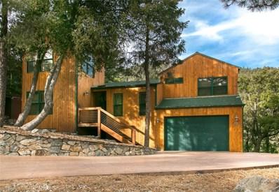 1421 Banff, Pine Mtn Club, CA 93222 - MLS#: SR17265547