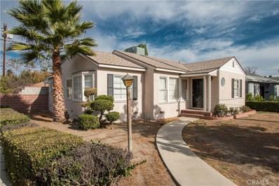 16717 Magnolia Boulevard, Encino, CA 91436 - MLS#: SR17265554