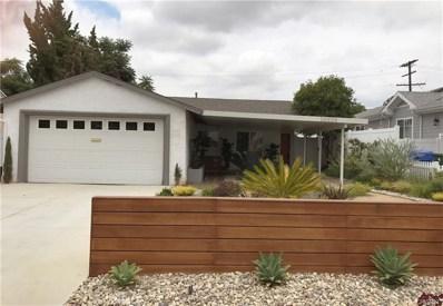 20929 Costanso Street, Woodland Hills, CA 91364 - MLS#: SR17265569