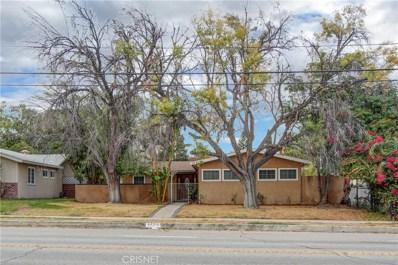 17215 San Fernando Mission Boulevard, Granada Hills, CA 91344 - MLS#: SR17265768