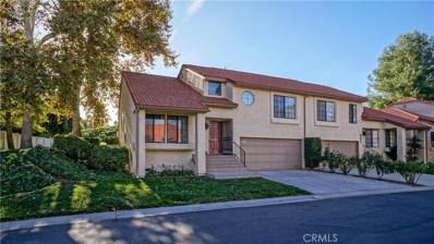 26208 Rainbow Glen Drive, Newhall, CA 91321 - MLS#: SR17265804