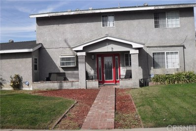 11311 Osborne Street, Lakeview Terrace, CA 91342 - MLS#: SR17265863