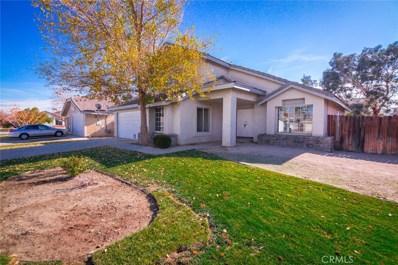 5356 Adobe Drive, Palmdale, CA 93552 - MLS#: SR17266034