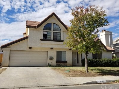 42501 Waterford Way, Quartz Hill, CA 93536 - MLS#: SR17266258