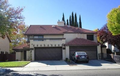 2854 W Avenue K4, Lancaster, CA 93536 - MLS#: SR17266634