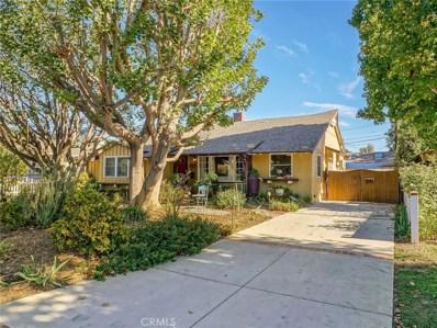 5530 Allott Avenue, Sherman Oaks, CA 91401 - MLS#: SR17266645