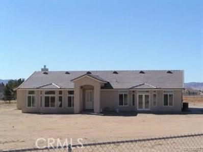 8216 W Avenue D8, Antelope Acres, CA 93536 - MLS#: SR17266679