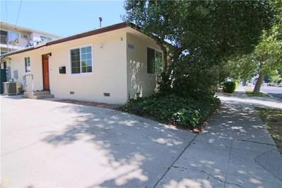 11511 Collins Street, North Hollywood, CA 91601 - MLS#: SR17266754