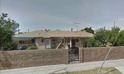 14822 Polk, Sylmar, CA 91342 - MLS#: SR17266818