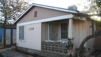 13268 Mercer Street, Pacoima, CA 91331 - MLS#: SR17266924