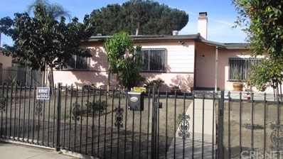 8149 Alcove Avenue, North Hollywood, CA 91605 - MLS#: SR17267012