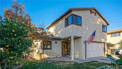 29727 Cromwell Avenue, Castaic, CA 91384 - MLS#: SR17267016
