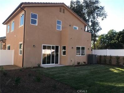 15733 W Vincennes, North Hills, CA 91343 - MLS#: SR17267023