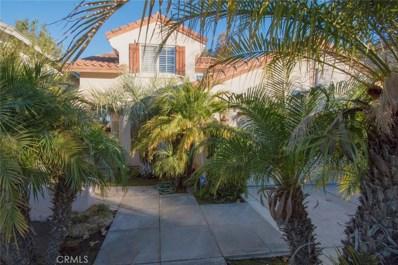 23417 Fairhaven Court, Valencia, CA 91354 - MLS#: SR17267248