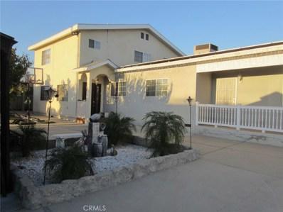 13457 Montague Street, Arleta, CA 91331 - MLS#: SR17267316