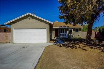 1405 W Avenue H9, Lancaster, CA 93534 - MLS#: SR17267370