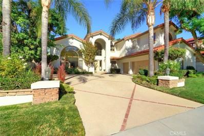 24955 Lorena Drive, Calabasas, CA 91302 - MLS#: SR17267492