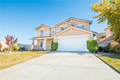 38640 Davlina Lane, Palmdale, CA 93551 - MLS#: SR17267702