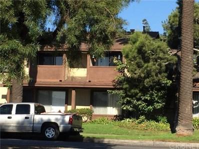 14713 Parthenia Street UNIT 17, Panorama City, CA 91402 - MLS#: SR17267782