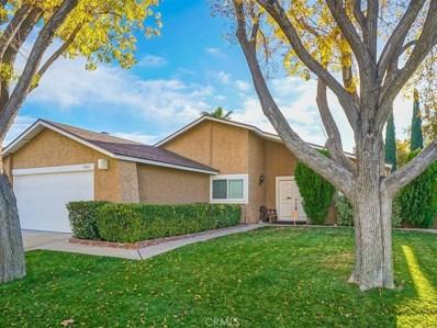 43067 Larwood Street, Lancaster, CA 93536 - MLS#: SR17267823