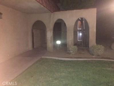 39921 Golfers Drive, Palmdale, CA 93551 - MLS#: SR17267901