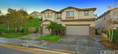 27631 Muir Grove Way, Castaic, CA 91384 - MLS#: SR17268059