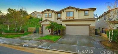27631 Muir Grove Way, Castaic, CA 91384 - #: SR17268059
