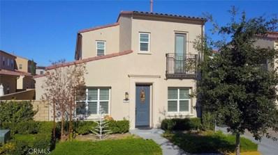 21923 Moveo Drive, Saugus, CA 91350 - MLS#: SR17268179