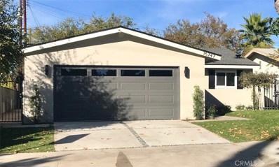 15747 Haynes Street, Van Nuys, CA 91406 - MLS#: SR17268285