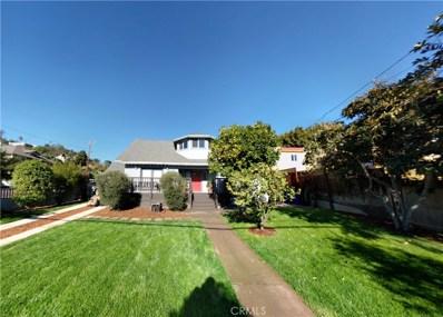 261 Isabel Street, Mount Washington, CA 90065 - MLS#: SR17269111