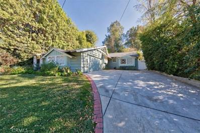 4944 Calderon Road, Woodland Hills, CA 91364 - MLS#: SR17269194