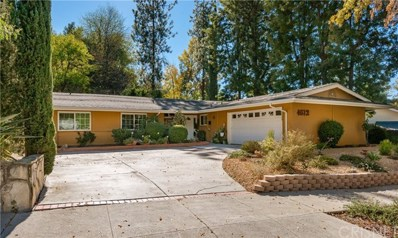 4612 Willens Avenue, Woodland Hills, CA 91364 - MLS#: SR17269207
