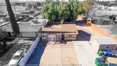 43017 E 7th Street, Lancaster, CA 93535 - MLS#: SR17269264