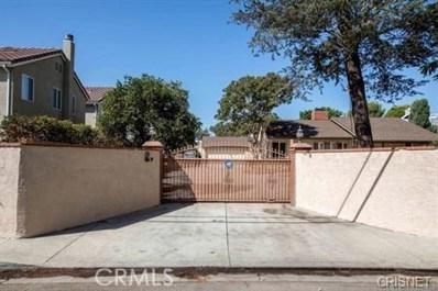9135 Noble Avenue, North Hills, CA 91343 - MLS#: SR17269311
