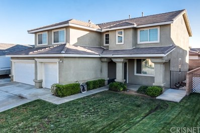 6134 W Avenue J12, Lancaster, CA 93536 - MLS#: SR17269348