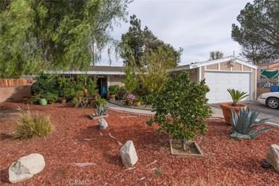 19309 Cedarcreek Street, Canyon Country, CA 91351 - MLS#: SR17269353