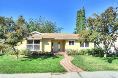 10819 Hayvenhurst Avenue, Granada Hills, CA 91344 - MLS#: SR17269362