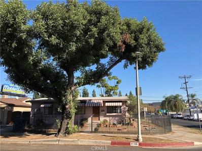 8146 Mammoth Avenue, Panorama City, CA 91402 - MLS#: SR17269650