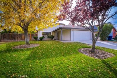 5034 E Avenue R2, Palmdale, CA 93552 - MLS#: SR17269795