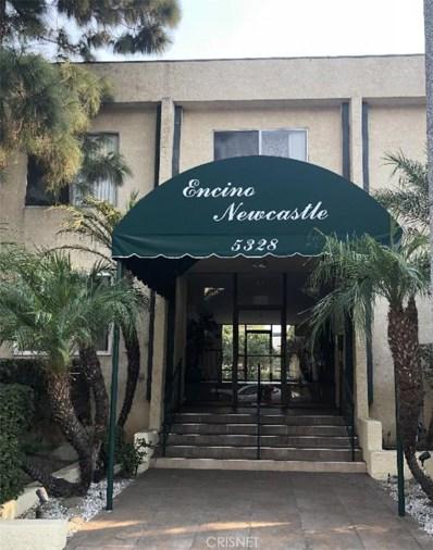5328 Newcastle Avenue UNIT 52, Encino, CA 91316 - MLS#: SR17269801