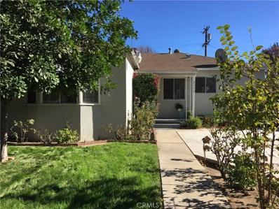6740 Chimineas Avenue, Reseda, CA 91335 - MLS#: SR17269988