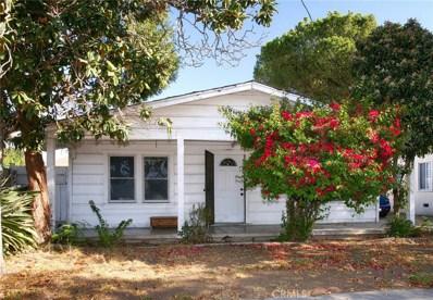 1211 Glenoaks Boulevard, San Fernando, CA 91340 - MLS#: SR17270106