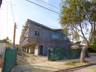 5743 Case Avenue, North Hollywood, CA 91601 - MLS#: SR17270342