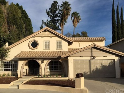 5614 Royer Avenue, Woodland Hills, CA 91367 - MLS#: SR17270634