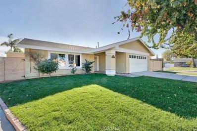 4935 Irving Court, Chino, CA 91710 - MLS#: SR17270678