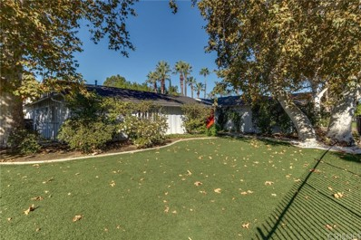 5301 Bellaire Avenue, Valley Village, CA 91607 - MLS#: SR17270792