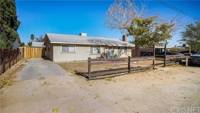 4549 W Avenue L11, Quartz Hill, CA 93536 - MLS#: SR17270871