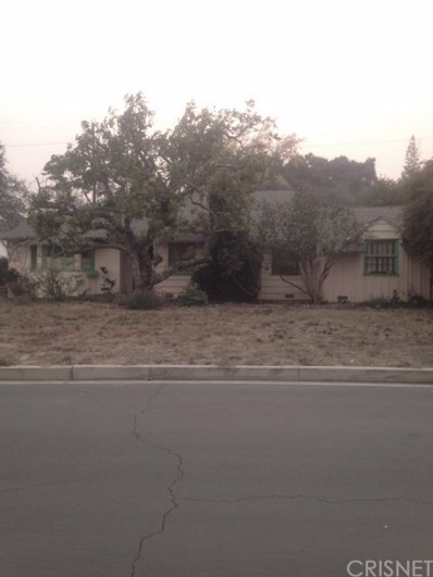 16230 Addison Street, Encino, CA 91436 - MLS#: SR17270930
