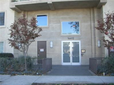 14412 Killion Street UNIT 102, Sherman Oaks, CA 91401 - MLS#: SR17271005