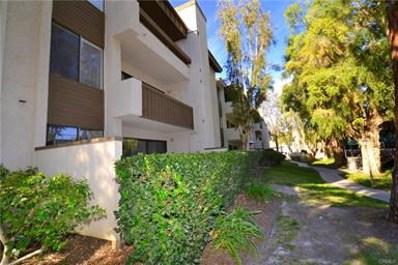 5800 Owensmouth Avenue UNIT 53, Woodland Hills, CA 91367 - MLS#: SR17271330